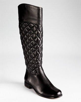 Corso Como Boots - Santona Quilted