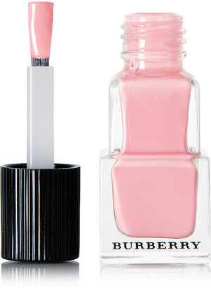 Burberry Nail Polish - 400 Rose Pink