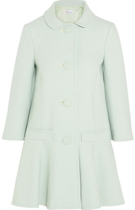 RED Valentino Cotton-blend coat