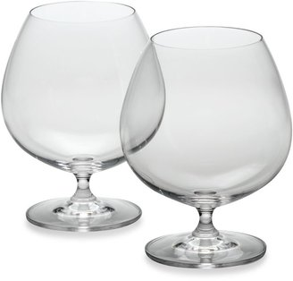 Marquis by Waterford Vintage Brandy Glasses (Set of 2)
