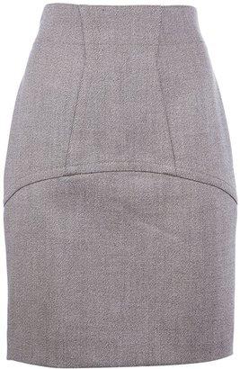 Alaia Vintage high waisted skirt