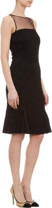 Prabal Gurung Sleeveless Floral Dress