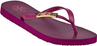 Tory Burch Elisha Flip Flop Party Fuschia