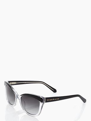 Kate Spade Amara sunglasses