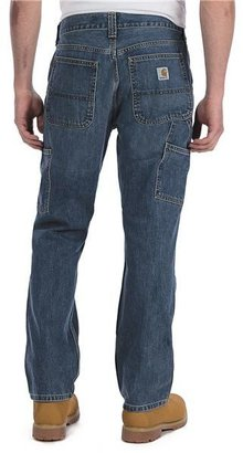 Carhartt Relaxed Fit Jeans - Dungarees, Straight Leg (For Men)