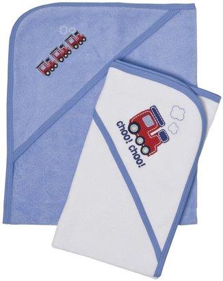 Gerber 2 Pack Hooded Towels