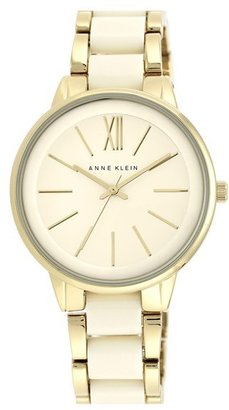Women's Anne Klein Round Bracelet Watch, 43Mm $65 thestylecure.com