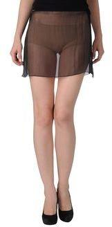 Jil Sander Mini skirts