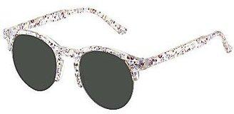 JCPenney Olsenboye® Clubmaster Sunglasses