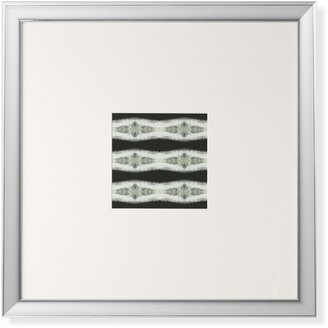 Williams Sonoma Carol Benson-Cobb: Driven Textile In Gallery Frame 2