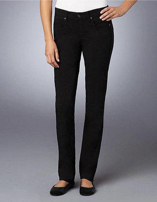 Calvin Klein Jeans Faille Skinny Pants