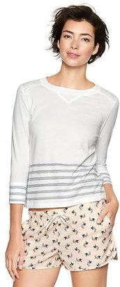 Gap Terry pullover
