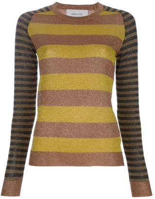 Emma Cook Stripe sweater