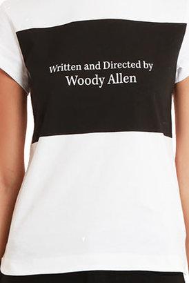être cécile Woody Allen Tee Shirt