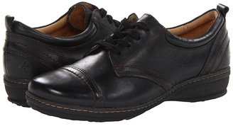 Naturalizer Musing (Black) - Footwear