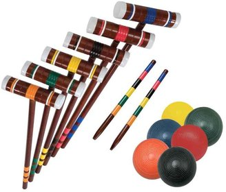 Franklin Sports Intermediate 6-Player Croquet