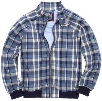 Brooks Brothers Madras Plaid Jacket