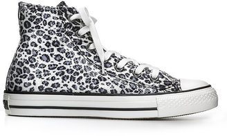 "Converse CT Leopard"" High Tops"