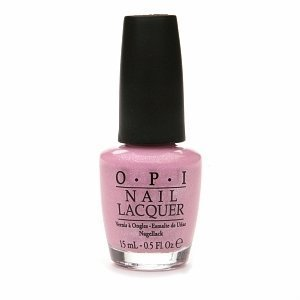 OPI Spring-Summer 2012 Holland Collection Nail Laquer, Pedal Faster Suzi