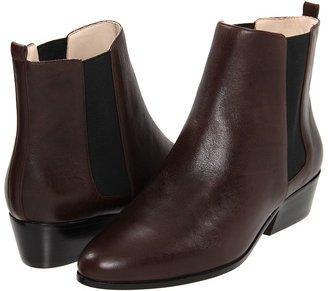 KORS Marden (Espresso Smooth Calf) - Footwear