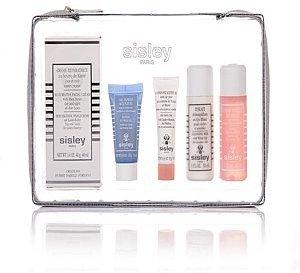 Sisley Paris Sisley-Paris Skincare Discovery Kit