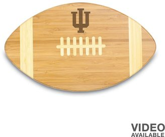 Picnic time indiana hoosiers touchdown! cutting board