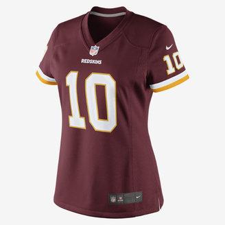 Nike NFL Washington Redskins Limited Jersey (Robert Griffin III)