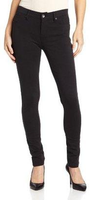 Calvin Klein Jeans Women's Ponte 5 Pocket Legging