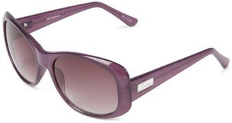 Cole Haan C 639 72 Rectangular Sunglasses