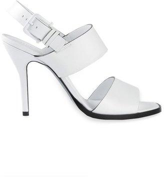 Jil Sander classic sandals