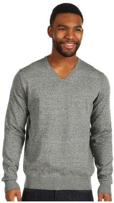 RVCA Marlin V-Neck Sweater Men's Sweater