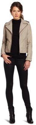 Doma Women's Zip Collar Jacket