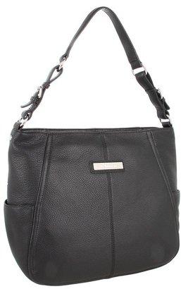 Calvin Klein Key Item Hobo (Black 2) - Bags and Luggage