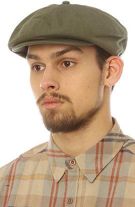 Brixton The Brood Hat