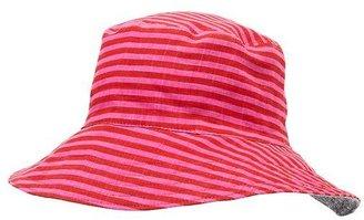 Athleta Stripe Me Bucket Hat by Roxy
