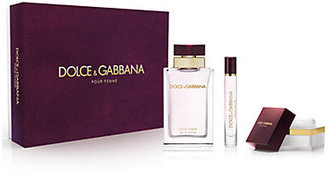 Dolce & Gabbana Pour Femme Set