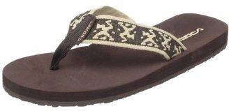 Cudas Women's Carib Flip Flop Sandal