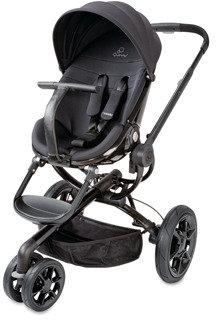 Quinny moodd™ Stroller - Black Devotion