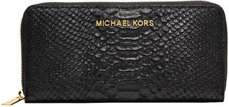 MICHAEL Michael Kors Bedford Leather Continental Wallet