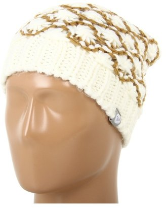 Roxy Eclipse Beanie (Seaspray) - Hats