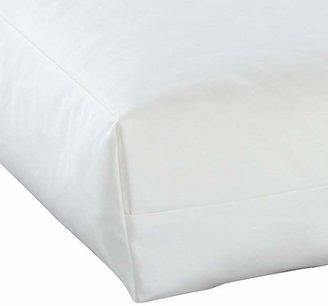 Naturepedic No-Compromise TM Organic Lightweight Crib Mattress
