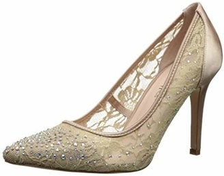 Coloriffics Women's Eleni Dress Pump