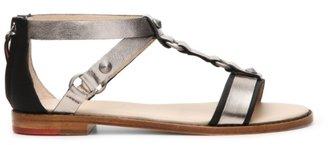 Joe's Jeans Karma Flat Sandal