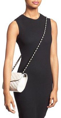Rebecca Minkoff 'Quilted Mini Affair' Convertible Crossbody Bag