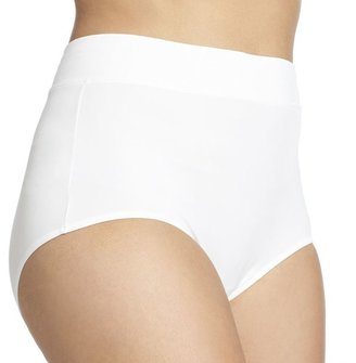 Warner's No Pinching. No Problem. Modern Brief 5738 - Women's $11.50 thestylecure.com
