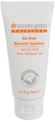 Dr. Dennis Gross Skincare All Over Blemish Solution (N/A) - Beauty