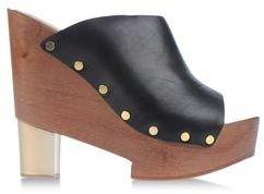 Pollini Platform sandals
