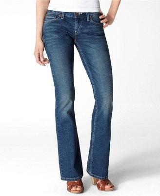 Levi's Jeans, 524 Bootcut Medium Wash