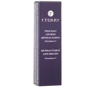 by Terry Retractable Lips Brush- Precision 7 1 ea