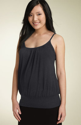 Juliet Dream Maternity Banded Tank Top